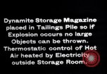 Image of handling dynamite and detonators Franklin New Jersey USA, 1914, second 8 stock footage video 65675028918
