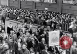 Image of Communist parade Paris France, 1954, second 5 stock footage video 65675028934