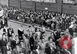Image of Communist parade Paris France, 1954, second 7 stock footage video 65675028934