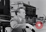 Image of Communist-slums Paris France, 1954, second 4 stock footage video 65675028935