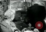 Image of French factory worker Robert and his parents Isbergues France, 1952, second 12 stock footage video 65675028941