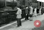 Image of classes in trade unionism Paris France, 1952, second 3 stock footage video 65675028942