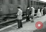 Image of classes in trade unionism Paris France, 1952, second 7 stock footage video 65675028942