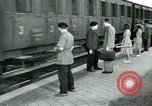 Image of classes in trade unionism Paris France, 1952, second 8 stock footage video 65675028942