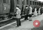 Image of classes in trade unionism Paris France, 1952, second 10 stock footage video 65675028942