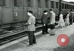 Image of classes in trade unionism Paris France, 1952, second 11 stock footage video 65675028942