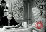 Image of union workers' notice Isbergues France, 1952, second 3 stock footage video 65675028945