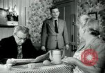 Image of union workers' notice Isbergues France, 1952, second 8 stock footage video 65675028945