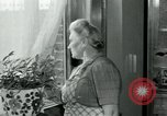Image of revolt by workers Isbergues France, 1952, second 2 stock footage video 65675028946