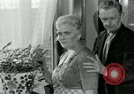 Image of revolt by workers Isbergues France, 1952, second 12 stock footage video 65675028946