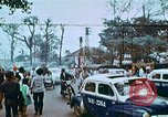 Image of street scenes Saigon Vietnam, 1969, second 1 stock footage video 65675028948