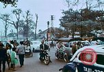Image of street scenes Saigon Vietnam, 1969, second 2 stock footage video 65675028948