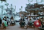 Image of street scenes Saigon Vietnam, 1969, second 3 stock footage video 65675028948