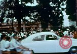 Image of street scenes Saigon Vietnam, 1969, second 9 stock footage video 65675028948