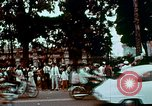 Image of street scenes Saigon Vietnam, 1969, second 10 stock footage video 65675028948