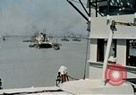 Image of Saigon harbor Saigon Vietnam, 1939, second 1 stock footage video 65675028953