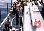 Image of shellback initiation French Indo China, 1939, second 1 stock footage video 65675028956