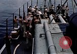 Image of shellback initiation French Indo China, 1939, second 4 stock footage video 65675028956