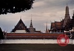 Image of Buddhist temples Bangkok Thailand, 1939, second 11 stock footage video 65675028958