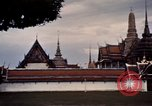 Image of Buddhist temples Bangkok Thailand, 1939, second 12 stock footage video 65675028958