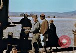 Image of American troops Tunisia North Africa, 1943, second 2 stock footage video 65675028999