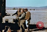 Image of American troops Tunisia North Africa, 1943, second 3 stock footage video 65675028999