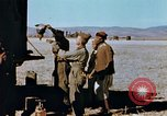 Image of American troops Tunisia North Africa, 1943, second 4 stock footage video 65675028999