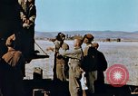 Image of American troops Tunisia North Africa, 1943, second 6 stock footage video 65675028999