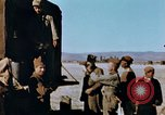 Image of American troops Tunisia North Africa, 1943, second 8 stock footage video 65675028999