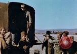 Image of American troops Tunisia North Africa, 1943, second 9 stock footage video 65675028999