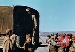 Image of American troops Tunisia North Africa, 1943, second 10 stock footage video 65675028999