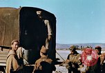Image of American troops Tunisia North Africa, 1943, second 12 stock footage video 65675028999