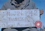 Image of Thanksgiving Day Algeria, 1943, second 2 stock footage video 65675029004