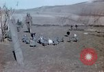 Image of Thanksgiving Day Algeria, 1943, second 12 stock footage video 65675029004