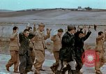 Image of captured German and Italian soldiers Tunisia North Africa, 1943, second 8 stock footage video 65675029007