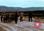 Image of captured German and Italian soldiers Tunisia North Africa, 1943, second 10 stock footage video 65675029007
