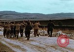 Image of captured German and Italian soldiers Tunisia North Africa, 1943, second 11 stock footage video 65675029007