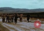 Image of captured German and Italian soldiers Tunisia North Africa, 1943, second 12 stock footage video 65675029007