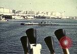 Image of French ship Tunisia North Africa, 1943, second 2 stock footage video 65675029009