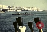 Image of French ship Tunisia North Africa, 1943, second 3 stock footage video 65675029009