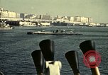 Image of French ship Tunisia North Africa, 1943, second 5 stock footage video 65675029009