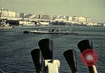 Image of French ship Tunisia North Africa, 1943, second 7 stock footage video 65675029009