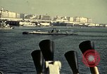 Image of French ship Tunisia North Africa, 1943, second 8 stock footage video 65675029009
