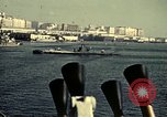 Image of French ship Tunisia North Africa, 1943, second 9 stock footage video 65675029009