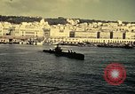 Image of military submarines North Africa, 1943, second 3 stock footage video 65675029013