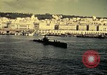 Image of military submarines North Africa, 1943, second 4 stock footage video 65675029013