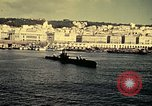 Image of military submarines North Africa, 1943, second 6 stock footage video 65675029013