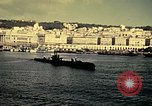Image of military submarines North Africa, 1943, second 12 stock footage video 65675029013