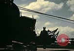 Image of machinery unloaded Tunisia North Africa, 1943, second 4 stock footage video 65675029015