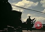 Image of machinery unloaded Tunisia North Africa, 1943, second 5 stock footage video 65675029015